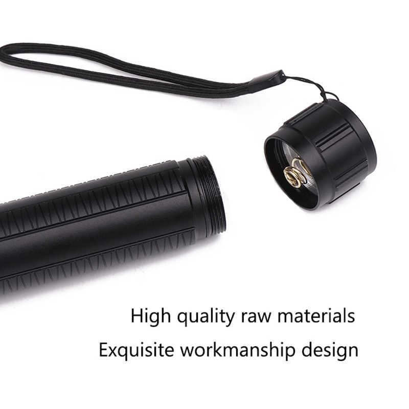ليتوود Z90 1446 مصباح ليد جيب كري XHP70.2 عالية قوية 50000LM التكتيكية مقاوم للماء كومبينغ مصباح شعلة 18650 و 26650 فانوس