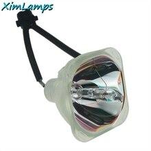 XIM Lamps ET-LAA110 Bare Lamp For Panasonic PT-AR100U, PT-LZ370E, PT-LZ370, PT-AH1000E, PT-AH1000 Projectors Bulbs