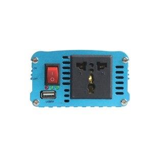 Image 5 - Universale 500 W Car Inverter Portatile 12 V a 220 V Inverter di Potenza 12 v 220 v Inverter di Potenza del Convertitore caricatore di alimentazione USB