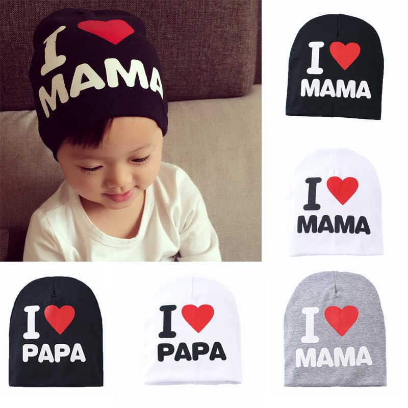 Emmababy lindo sombrero de bebé 1-4Y niños pequeños abrigado invierno/auumn sombrero de un tamaño se adapta a todo bebé de gran alcance ajuste elástico sombrero de bebé
