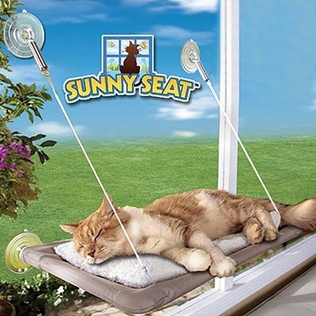 Kreative Tv Katze Hangematte Fenster Balkon Einfache Katze Sucker