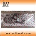 Engine Gasket kit for Yanmar 3D84-2  3D84-3 3TNE84 3TN84 full gasket kit / cylinder head gasket