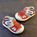 Barefoot Baby Summer Shoes Items Polo Scarpette Neonata First Walkers Baby Girl Boy Sole Shoes Boots Bootees Foorwear 703189