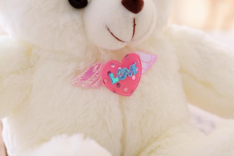 2016-High-Quality-LED-Night-Light-Luminous-Teddy-Bear-Cute-Shining-Bear-Plush-Toys-Baby-Toys