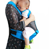 2018 New Baby Carrier Beth Bear 0 36 Months Breathable Comfortable Babies Kids Carrier Infant Backpack