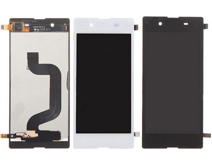 Dhl 10 unids nueva al por mayor de piezas del teléfono móvil para sony xperia e3