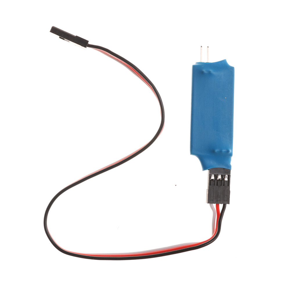 Receiver Controlled Switch Rc Led Lights