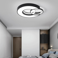 Modern led ceiling lights Bedroom Living room Ceiling Lights Modern LED lampe with remote control decorative lighting
