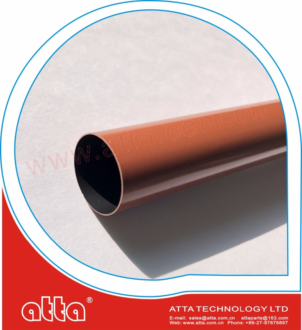 Metal Fuser film sleeve for  LJ16002600, printer parts equal to OEM