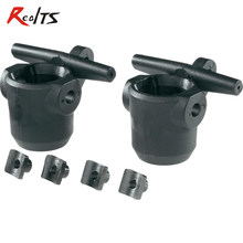 RealTS 2 unids/set 112001 FS racing/MCD/FG/CEN/REELY 1/5 escala RC del coche hub para Buggy Truggy... MT SC(China)