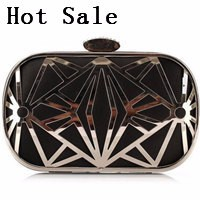 Luxury Colorful Diamond Evening Bag 011