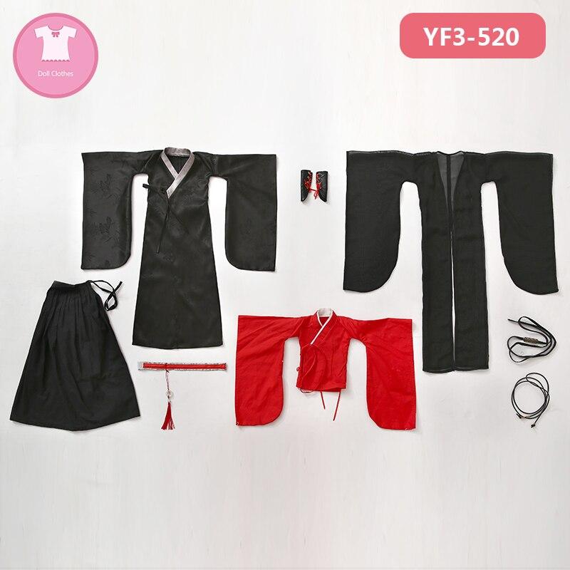 YF3-520 SPIRIT 70