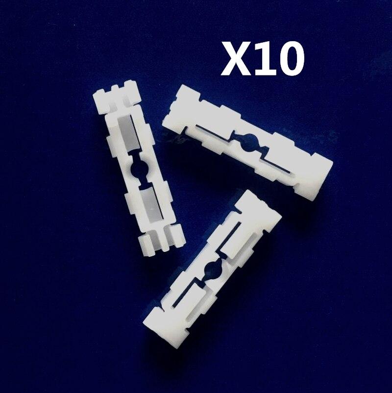 CITROEN BERLINGO PICASSO XANTIA XSARA INTERIOR DOOR TRIM CLIPS x10 NEW