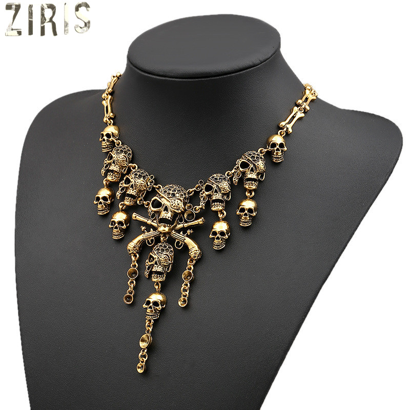 Η ZIRIS Europe και οι Ηνωμένες Πολιτείες - Κοσμήματα μόδας - Φωτογραφία 1