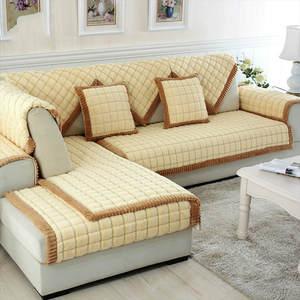bde24a21fb6 SUGAN LIFE sofa cover sectional couch slipcovers de sofa