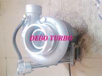 NEW GENUINE HX40W 4050201 4050202 Turbocharger Turbo para CUMMINS DCEC 6CT C240 8.3L 177KW 240HP