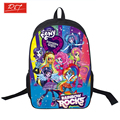 Young Women Anime My Little Pony Backpack Girls Bag Cartoon Sailor Moon Backpacks School Bags Daily Backpacks For Teenagers Bag