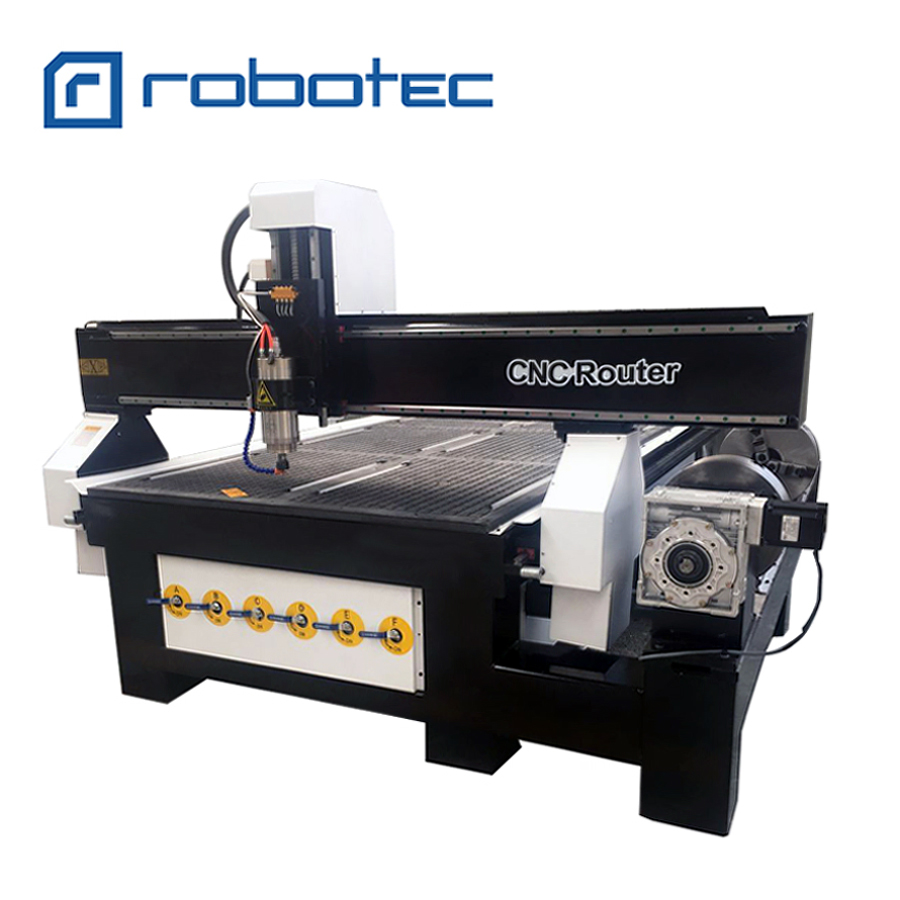 5 axis alternative CNC router 4 axis 3d sculpture statue model furniture making