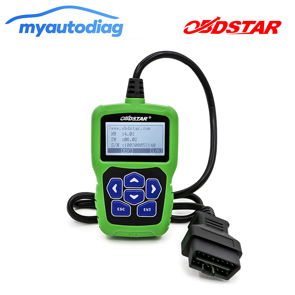 OBDSTAR VAG PRO Auto Key Programmer No Need Pin Code Support New Models and Odometer Correction VAG Key Programmer Free Shipping