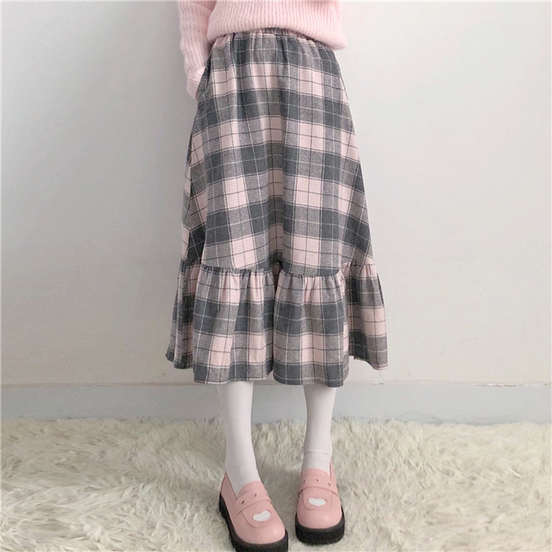 faf59de5eff Buy chinese long skirts and get free shipping on AliExpress.com