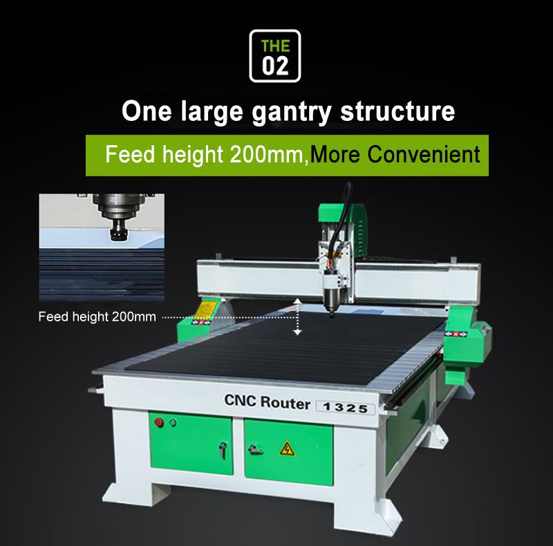 1325 cnc router machine (3)