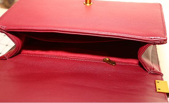 2019 frauen Kette Schulter leder handtasche bolsa feminina messenger taschen bolsos mujer luxus handtaschen kupplung tasche-in Schultertaschen aus Gepäck & Taschen bei  Gruppe 3