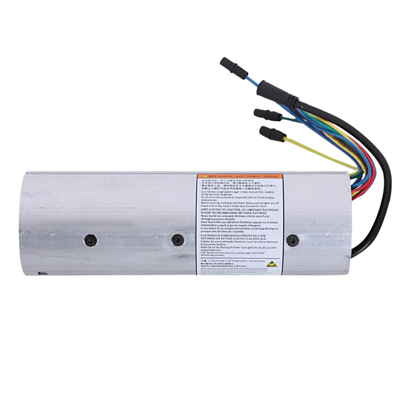 Commande de carte mère de remplacement pour Ninebot Es1 Es2 Es4 accessoires de planche à roulettes Scooter pliable électrique carte mère Pcb