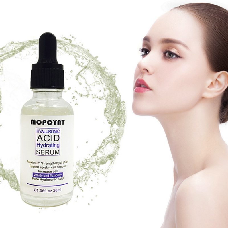 Repair Skin Face Eye Serum Anti-Aging Anti-wrinkle Brightening Hyaluronic Acid Moisturizing Facial Skin Care Essence A1