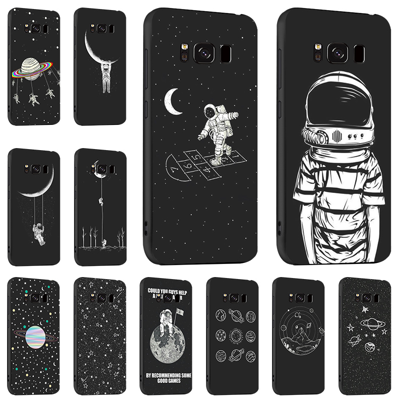 For Samsung Galaxy J7 J2 Prime J3 J5 2017 Painted Cases Silicone Soft TPU Case For Samsung A10s A20s M30s A90 S10 5G Cover Funda image