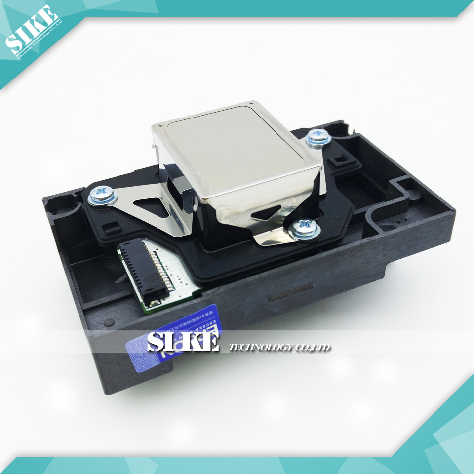 New Printer Print Head For Epson Stylus Photo T50 P50 A50 T60 L800 L801 L850 Printhead F180000 stylus l850 c11ce31402