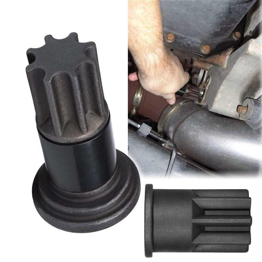 Areyourshop Car New Engine Barring Tool For Cummins for 5 9 6 7 B C Series Flywheel Diesel Car Auto accessories