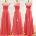 Cheap Long Mint Green Bridesmaid Dresses 2017 Wedding Party Dresses Long Vestido De Festa