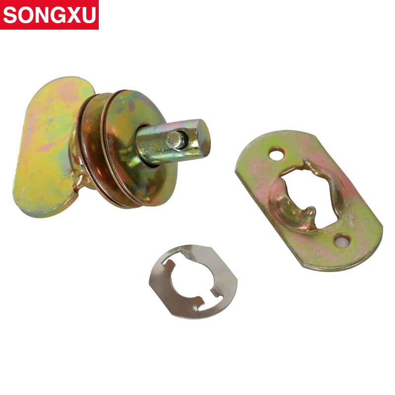 Omega Fast Lock Lighting Connector for Beam Sharpy Stage Light Hang Clamp connector for 5R 200W