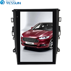 YESSUN For Ford For Mondeo 2013- Android Car Navigation GPS HD Touch Screen Car Stereo Player Multimedia Audio Video Radio Navi