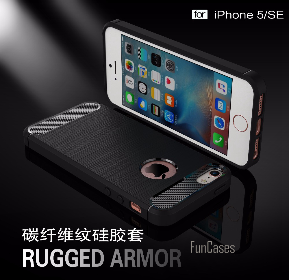 Luxury Fitted Case for iPhone 5s 5 SE Case sFor fundas iPhone SE Case Cover ipone iphon ihone ifon aifon telefoon hoesjes