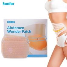 20 pcs Box Slimming Patch Belly Abdomen font b Weight b font font b Loss b