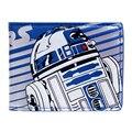 Star Wars Galactic Empire White Bi-Fold Wallet DFT1348