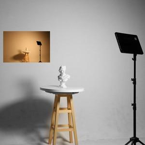 Image 5 - Godox LEDP260C 3300~5500K LED Bi Color & Dimmable Studio Video Light Lamp Panel for Camera DV Camcorder+ Free AC adapter