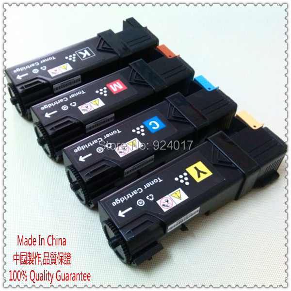 For Xerox 6500 6505 6500N 6500DN 6505N 6505DN Toner Cartridge For Xerox WC 6505 Phaser 6500