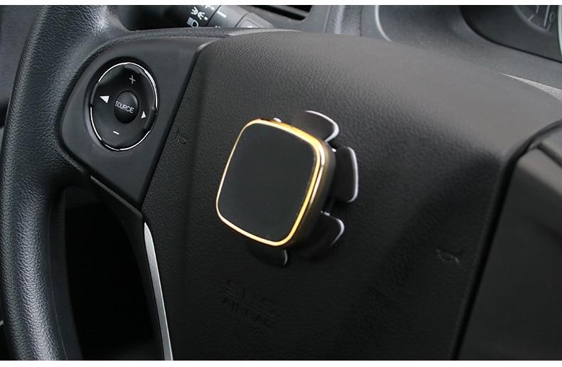 magnetic car holder (12)