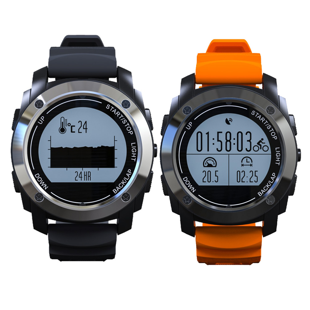 10 Best Heart Rate Monitor Watches for Athletes (2019 ...