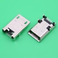 30pcs Lot Micro 5p Charging Port For Asus MeMo Pad ME102A ME301T ME302C For Asus Memo
