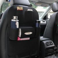 Caixa de Armazenamento Saco Pendurado Carro Encosto do Assento de carro Caixa de Armazenamento Caixa de Armazenamento De Carro Multifuncional