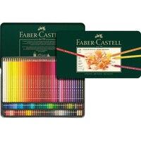 FABER CASTELL The Artist Series Oily Color Pencil 12 24 36 60 120 Color Oil Color