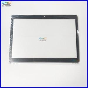 Image 2 - Yeni Dokunmatik 9.6 Inç IRBIS TZ968 3G/TZ 968/TZ960/TZ961/TZ962/ TZ963 Tablet Kapasitif dokunmatik ekran paneli Sayısallaştırıcı Sensörü