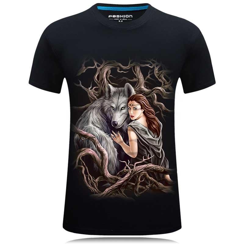 SWENEARO marka 2018 yeni t shirt adam pamuk Kısa kollu moda Güller - Erkek Giyim - Fotoğraf 6