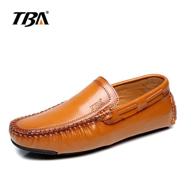 Luxe Marque Hommes Chaussures Hommes Mocassins Designer Chaussures en cuir véritable pour homme en cuir Mode Chaussures batea,noir,7