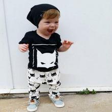 2016 The New Infant comfortable warm baby boy cloghes cotton suit newborn baby girl clothes 2pcs sest