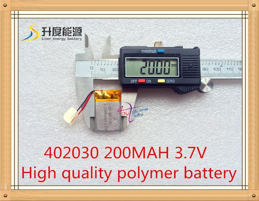 Batería de litro de energía 3.7 V batería de polímero de litio - Accesorios para tablets - foto 2