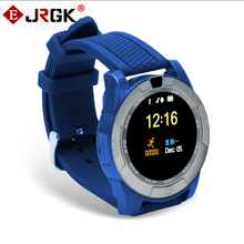 Jrgk kd-1 smart watch android bluetooth просмотрам ip67 водонепроницаемый heart rate monitor для ios android smartwatch android 5.1